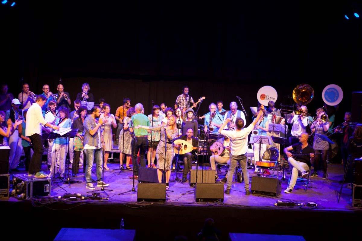 Festival Mundial Tilburg