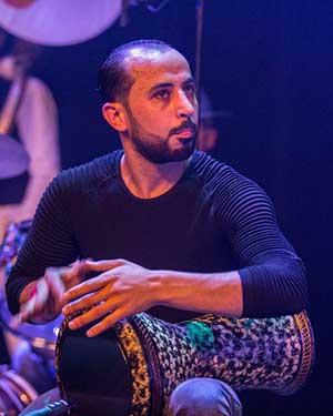 Ibrahim Kanoo