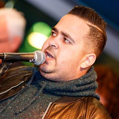 Wisam Daiyoub